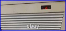 1.3m ISA Double Door Display Freezer Frozen Catering Shop Commercial Chiller