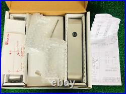 Adams Rite Dual Force 2190 Aluminum Door Deadlock Bolt/Latch 2190-411-202-32D