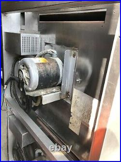 Blodgett Double Door Stacked Convection Oven Mark V / Commercial / Electric