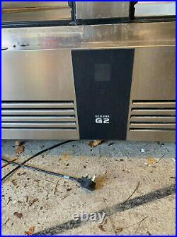 Commercial Freezer/ Upright Fridge/ Foster Double Door S/S /Industrial Kitchen