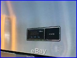 Commercial Williams Jade Double Door Upright Fridge 1295Ltr HJ2-SA