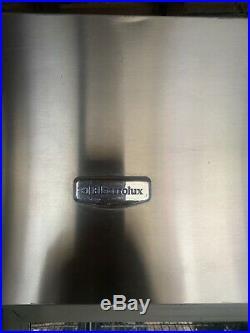 Double door commercial fridge