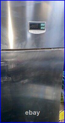 Electrolux Double Door Commercial Refrigerator