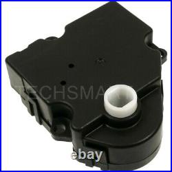 F04013 HVAC Heater Blend Door Actuator Front Passenger Right Side New for Buick
