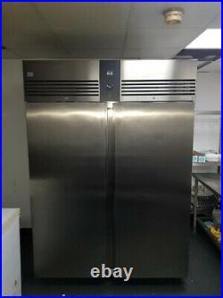 Foster Commercial Double Door Fridge Model Ep1440h