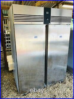 Foster G2 Eco Pro Double Door Stainless Steel Commercial Freezer