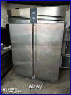 Foster G2 pro ep1440L double door commercial freezer good condition