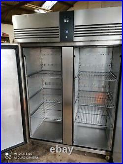 Foster G2 pro ep1440h double door commercial fridge