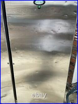 Fosters Double Door Upright Commercial Fridge
