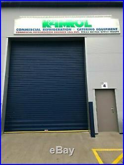Inomak Double Door Commercial Upright Fridge. From Kamrul
