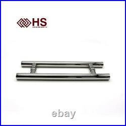 Long Pull Bar Handle Inline Composite Door 1800mm