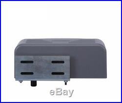 NSEE PK400AC-1 800KG/1800LBS Opener Dual Articulated Swing Gate Door Operator