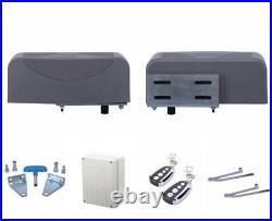 NSEE PK400AC-4 800KG/1800LBS Opener Dual Articulated Swing Gate Door Operator