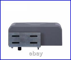 NSEE PK400AC-5 800KG/1800LBS Opener Dual Articulated Swing Gate Door Operator