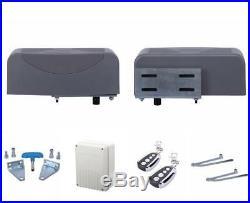 NSEE PK400AC-9 800KG/1800LBS Opener Dual Articulated Swing Gate Door Operator