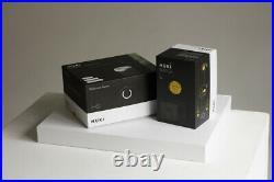 NUKI 2.0 for UK Oval Cylinder Includes Smart Lock, Bridge & Door Sensor