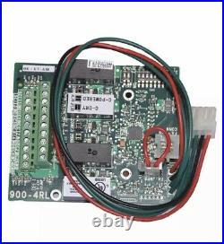 Schlage 900-4RL Auto Operator Relay Board