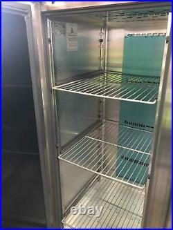 Williams 1295 Ltr Double Door Upright Commercial Freezer