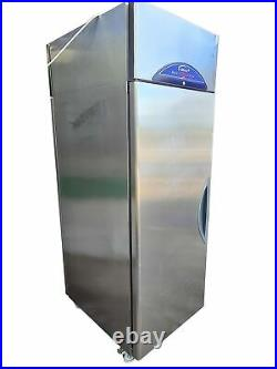 Williams Commercial Bakery fridge/Pass-Through Double Sided Doors Chiller