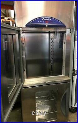 Williams Upright Double Doors Commercial Fridge