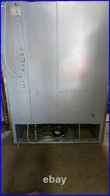 Williams double door stainless steel fridge. Commercial Fridge. Catering